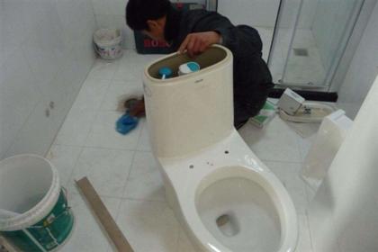 马桶怎么安装 马桶的密封圈怎么安装