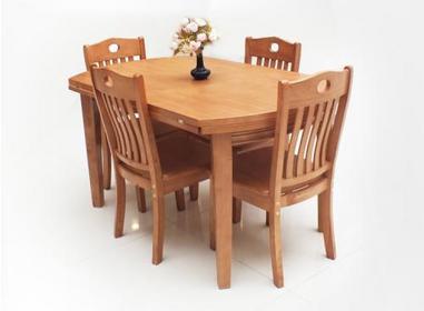 实木餐桌质量怎么样?一般价格都是多少?