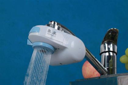 水龙头过滤器有用吗 水龙头过滤器哪种好