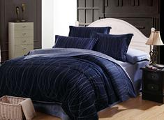 四件套床上用品如何选购 四件套床上用品什么牌子好