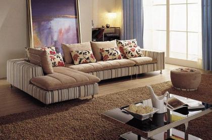 布艺沙发如何清洗 布艺沙发清洗妙招
