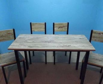 快餐桌尺寸规格一般是多少