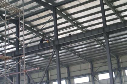 钢结构防火涂料怎么刷 钢结构防火涂料施工报价