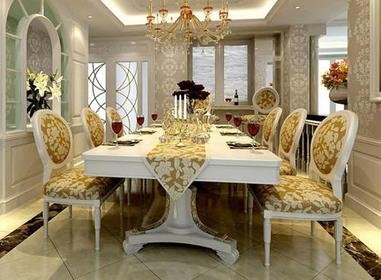 家用餐桌 餐桌选购技巧  优缺点