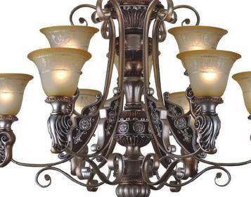 客厅吊灯品牌哪个好 客厅吊灯如何选购