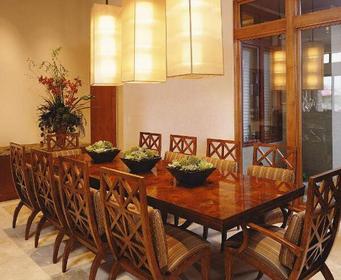 【十人餐桌尺寸】十人餐桌尺寸大全