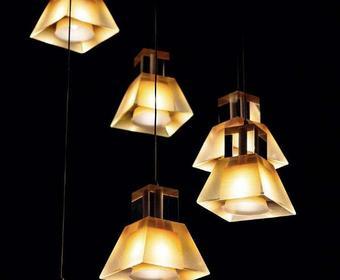 餐厅吊灯如何选择 餐厅吊灯种类有哪些