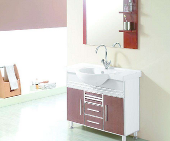 PVC浴室柜好不好 PVC浴室柜优缺点盘点