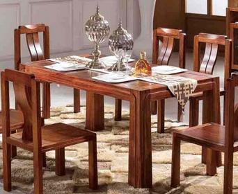 实木餐桌什么木好 实木餐桌品牌哪些好