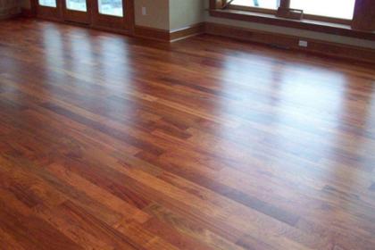 木地板颜色怎么选 木地板有几种颜色