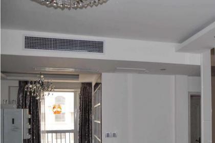 中央空调价格 中央空调多少钱