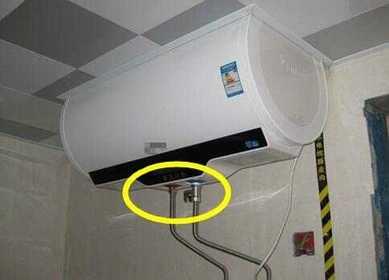 聪明人卫生间里从不安装电热水器, 我家没听劝, 后悔装早了!