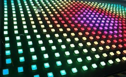 洲明全面布局LED照明高端价值链!内生外延齐发力