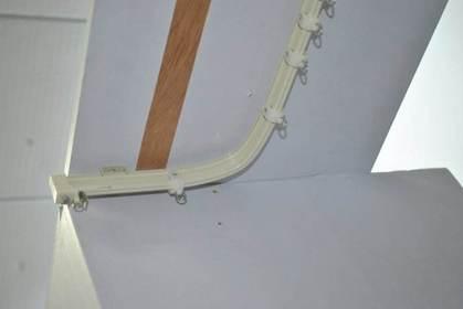 2018年窗帘轨道价格 窗帘轨道安装方法