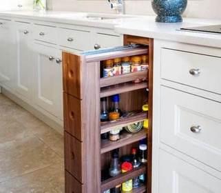 厨房拉篮规格尺寸 厨房拉篮品牌哪个好
