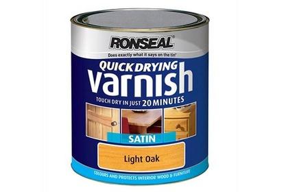 清漆有毒吗 清漆中含甲醛吗