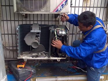 空调移机价格 空调移机一般多少钱
