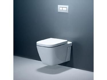 入墙式马桶好吗 入墙式马桶的安装方法