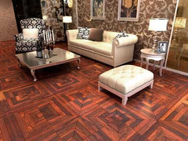 木地板颜色如何搭配好 如何选择地板颜色