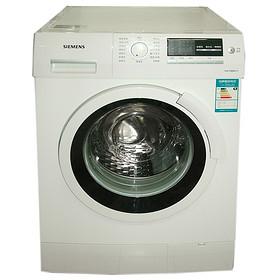 西门子洗衣机怎么样 西门子洗衣机哪款好
