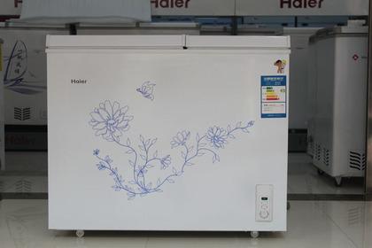 海尔冰柜型号哪款好 2018年海尔冰柜价格