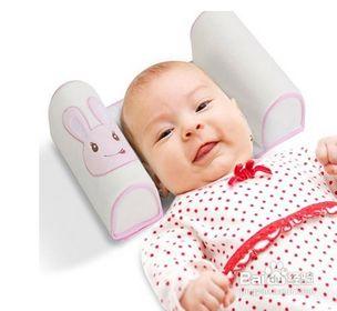 婴儿睡什么枕头好 婴儿枕头该如何选择