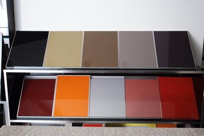 橱柜门板材料哪种好 橱柜门板颜色如何选择