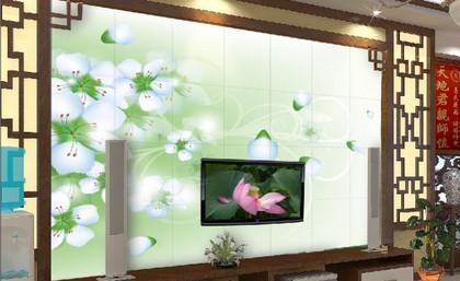液晶电视安装高度 壁挂式电视安装注意事项