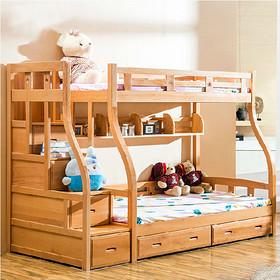 儿童子母床实用吗 子母床选购注意事项?