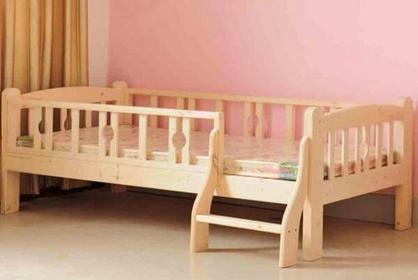 儿童实木床有哪些材质 儿童实木床材质介绍