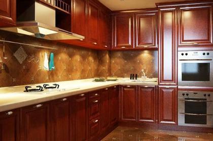 整体厨房橱柜价格 整体厨房橱柜多少钱