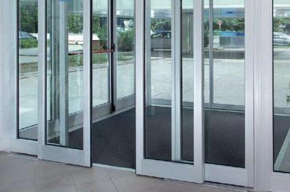 无框玻璃门的价格 无框玻璃门的价格一般是多少