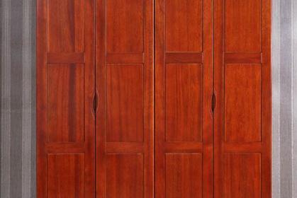 实木衣柜的价格 实木衣柜一般多少钱