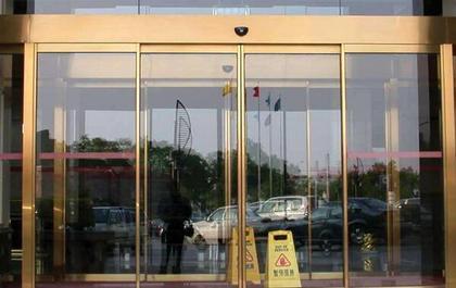 无框玻璃门优缺点 无框玻璃门选购方法