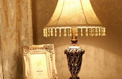 台灯价格 家用台灯价格一般是多少