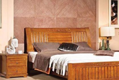 实木床的价格一般多少钱 如何挑选实木床