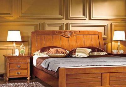 什么实木床好 实木床选购小窍门