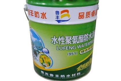 什么是聚氨脂防水涂料 聚氨脂防水涂料价格