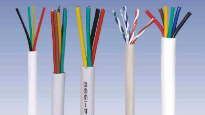要是工人没有按照这4种方法装电线的话, 赶紧要求返工!