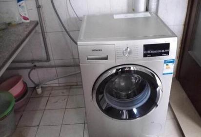 洗衣机进水管安装方法 洗衣机进水管的尺寸是多少