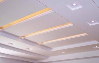 石膏板吊顶价格贵不贵 石膏板吊顶价格是多少