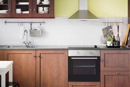 厨房台面宽度一般是多少 厨房台面尺寸标准