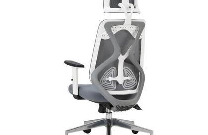 黑白调电脑椅好不好 黑白调电脑椅怎么样