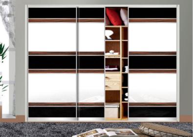 衣柜推拉门应该怎么选择 衣柜推拉门和衣柜平开门哪个比较合适