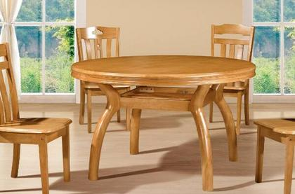 实木餐桌餐椅品牌 实木餐桌餐椅如何选购