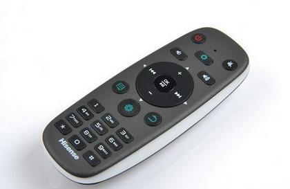 海信电视遥控器失灵原因 海信电视遥控器日常维护