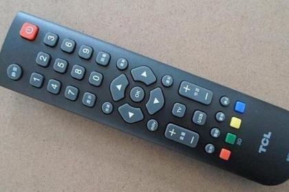 tcl液晶电视遥控器通用吗 tcl液晶电视遥控器失灵怎么办