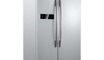 对开门冰箱易忽视的问题 嵌入式双开门冰箱选购安装注意事项