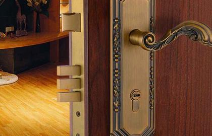 防盗门锁芯级别分为几种 防盗门锁芯级别如何区分