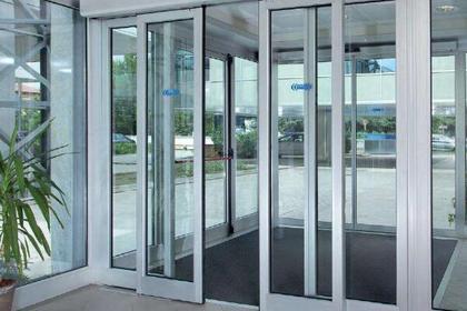 玻璃门地弹簧价格多少钱 玻璃门地弹簧如何安装